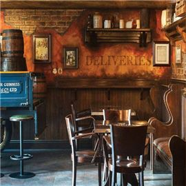 The Dubliners Gallery 04