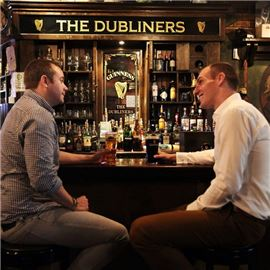 The Dubliners Gallery 12