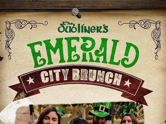 Emerald City Brunch 123